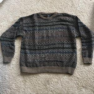 Geoffrey Beene Men's Sweater